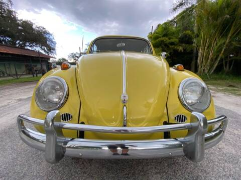 1959 Volkswagen Beetle for sale at OVE Car Trader Corp in Tampa FL