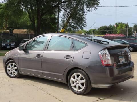 2009 Toyota Prius for sale at Big Man Motors in Farmington MN
