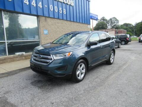 2016 Ford Edge for sale at 1st Choice Autos in Smyrna GA