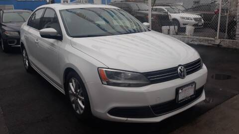 2014 Volkswagen Jetta for sale at MOUNT EDEN MOTORS INC in Bronx NY