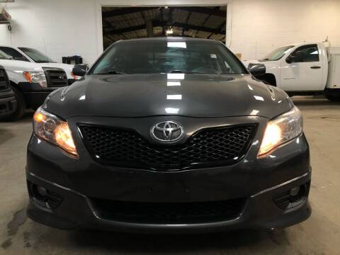 2011 Toyota Camry for sale at Ricky Auto Sales in Houston TX