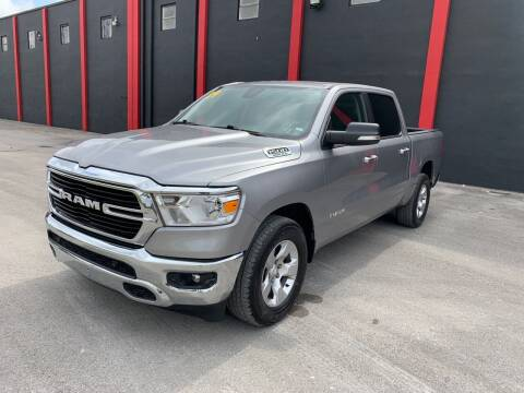2019 RAM Ram Pickup 1500 for sale at Ven-Usa Autosales Inc in Miami FL