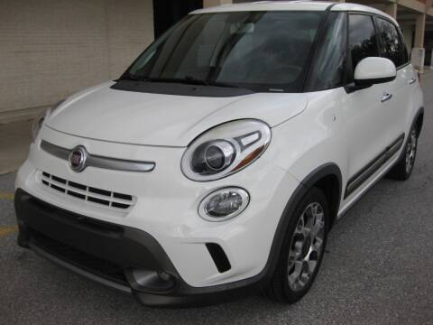 2014 FIAT 500L for sale at PRIME AUTOS OF HAGERSTOWN in Hagerstown MD