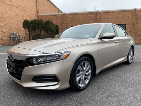 2018 Honda Accord for sale at Vantage Auto Wholesale in Lodi NJ