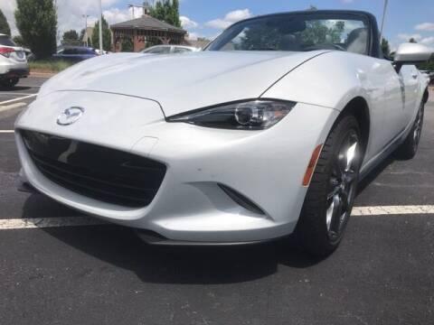 2019 Mazda MX-5 Miata for sale at Southern Auto Solutions - Lou Sobh Honda in Marietta GA