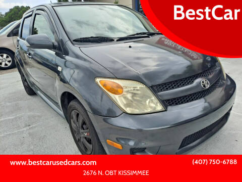2006 Scion xA for sale at BestCar in Kissimmee FL