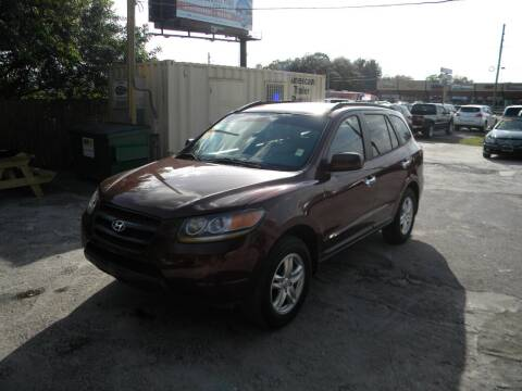 2008 Hyundai Santa Fe for sale at Perez & Associates Auto Inc in Kissimmee FL