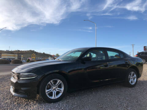 2020 Dodge Charger for sale at 1st Quality Motors LLC in Gallup NM