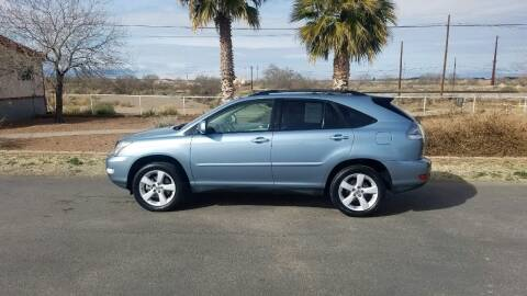 2005 Lexus RX 330 for sale at Ryan Richardson Motor Company in Alamogordo NM