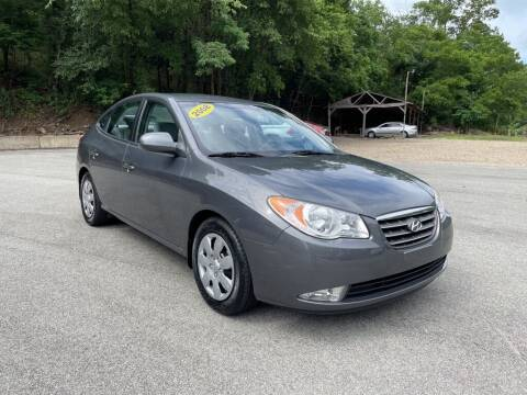 2008 Hyundai Elantra for sale at Worldwide Auto Group LLC in Monroeville PA