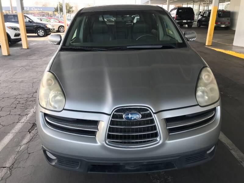 2006 Subaru B9 Tribeca for sale at Auto Outlet Sac LLC in Sacramento CA