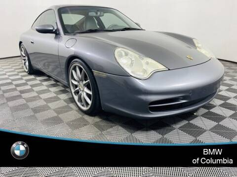 2002 Porsche 911 for sale at Preowned of Columbia in Columbia MO