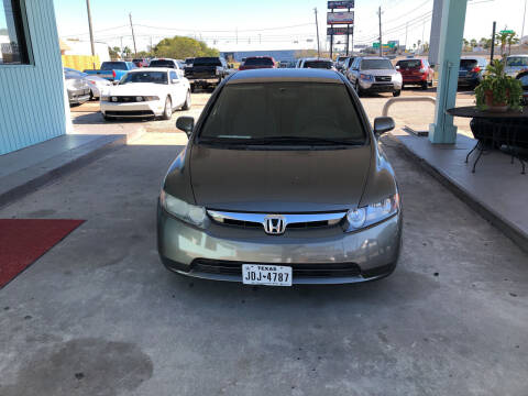 2008 Honda Civic for sale at Max Motors in Corpus Christi TX