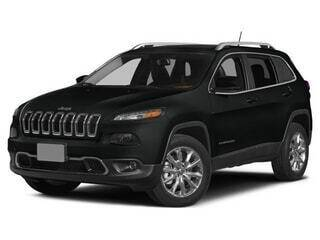 2015 Jeep Cherokee for sale at Mann Chrysler Dodge Jeep of Richmond in Richmond KY