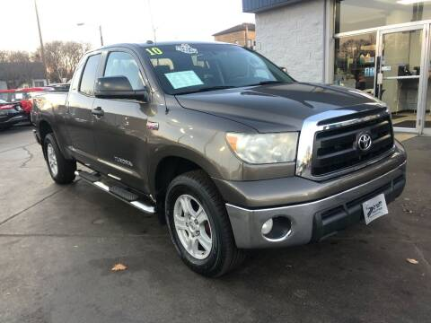 2010 Toyota Tundra for sale at Streff Auto Group in Milwaukee WI
