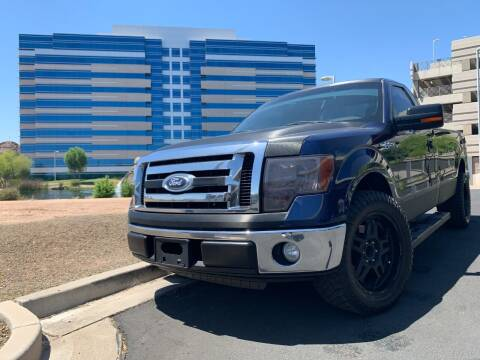 2010 Ford F-150 for sale at Day & Night Truck Sales in Tempe AZ
