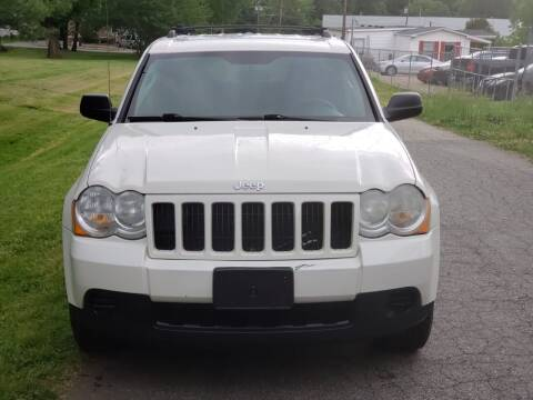 2010 Jeep Grand Cherokee for sale at Speed Auto Mall in Greensboro NC