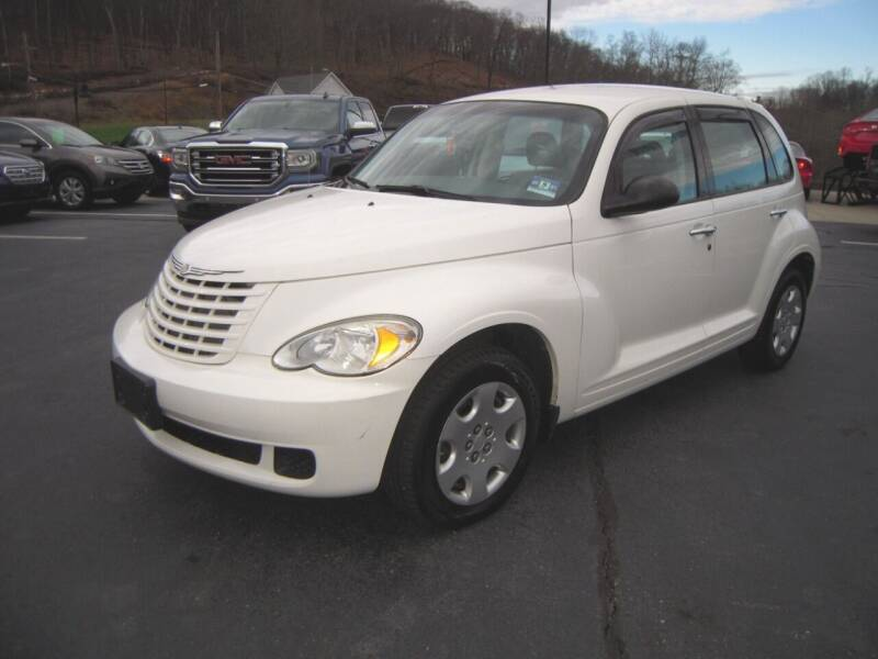 2009 Chrysler PT Cruiser for sale at 1-2-3 AUTO SALES, LLC in Branchville NJ