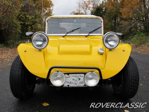 1970 Volkswagen Beetle for sale at Isuzu Classic in Cream Ridge NJ