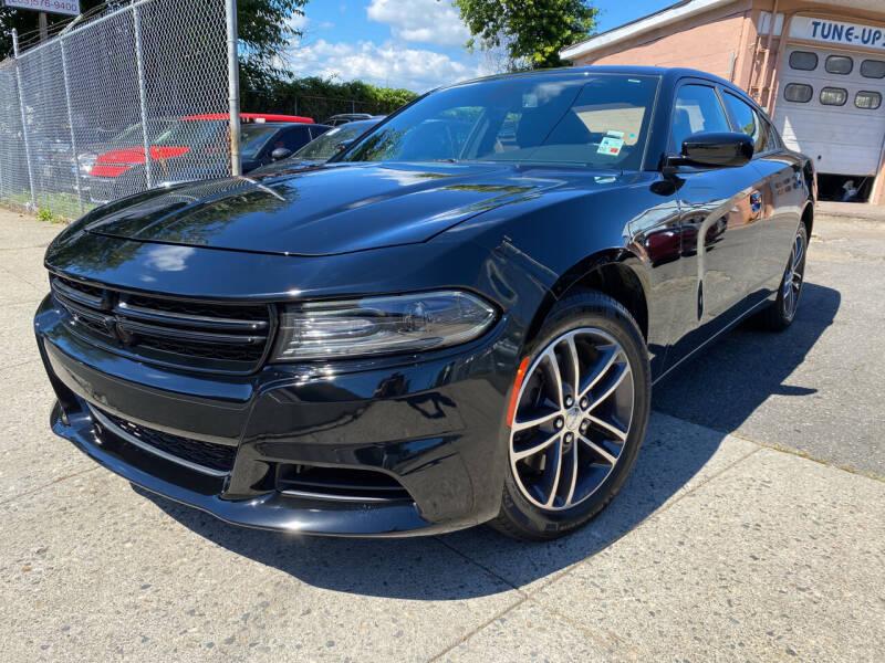 2019 Dodge Charger for sale at Seaview Motors and Repair LLC in Bridgeport CT