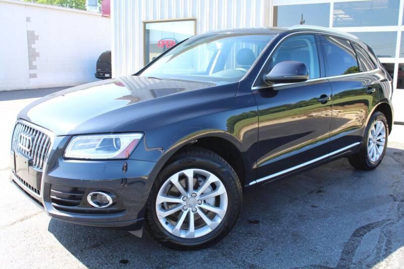 2013 Audi Q5 for sale in Reynoldsburg, OH