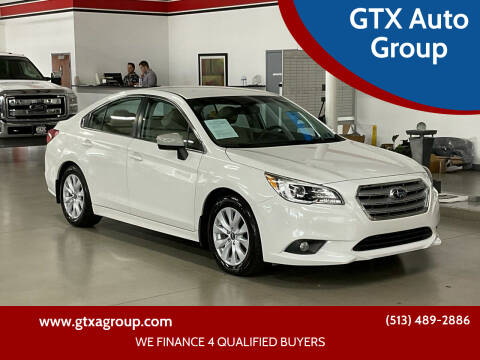 2015 Subaru Legacy for sale at UNCARRO in West Chester OH