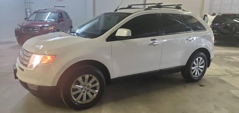 2010 Ford Edge for sale at Klika Auto Direct LLC in Olathe KS
