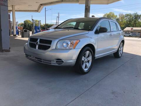 2011 Dodge Caliber for sale at JE Auto Sales LLC in Indianapolis IN