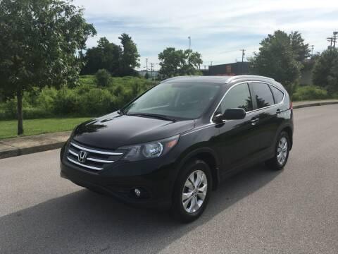 2012 Honda CR-V for sale at Abe's Auto LLC in Lexington KY