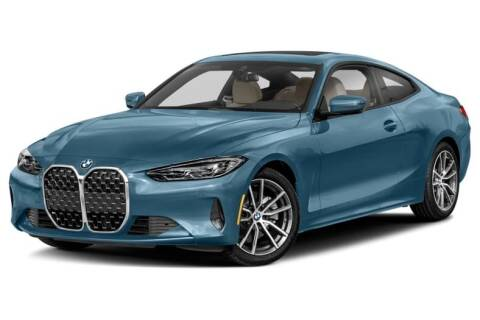 2021 BMW 4 Series for sale at EAG Auto Leasing in Marlboro NJ
