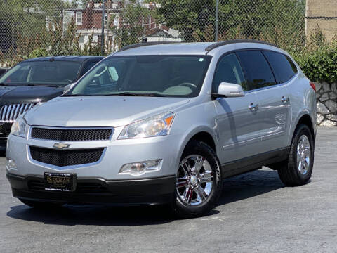 2011 Chevrolet Traverse for sale at Kugman Motors in Saint Louis MO