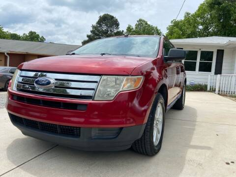 2008 Ford Edge for sale at Efficiency Auto Buyers in Milton GA