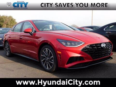 2020 Hyundai Sonata for sale at City Auto Park in Burlington NJ