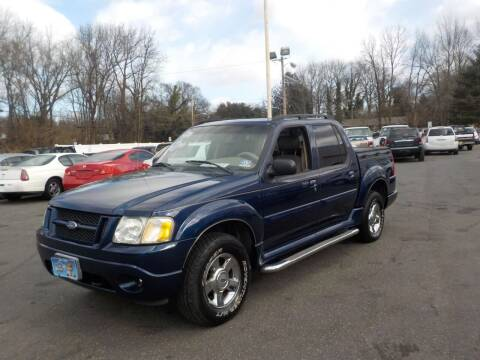 2005 Ford Explorer Sport Trac for sale at United Auto Land in Woodbury NJ