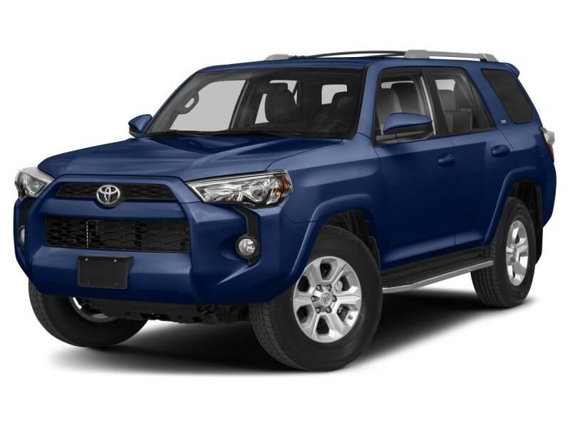 2019 Toyota 4Runner for sale in Stockton, CA