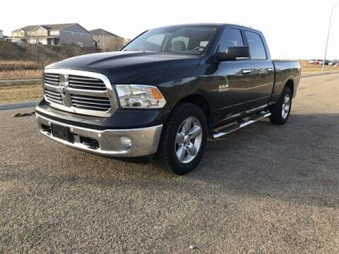 2018 RAM Ram Pickup 1500 for sale at CK Auto Inc. in Bismarck ND