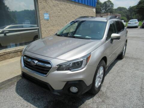 2019 Subaru Outback for sale at 1st Choice Autos in Smyrna GA