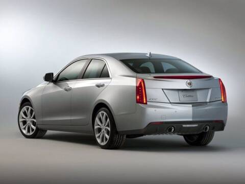 2013 Cadillac ATS for sale at Legend Motors of Detroit - Legend Motors of Waterford in Waterford MI