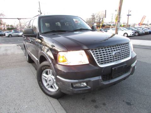 2005 Ford Expedition for sale at K & S Motors Corp in Linden NJ
