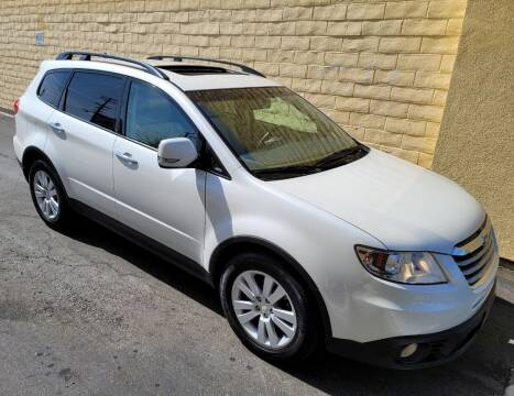 2010 Subaru Tribeca for sale at Cars To Go in Sacramento CA
