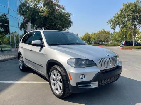 2010 BMW X5 for sale at TREE CITY AUTO in Rancho Cordova CA