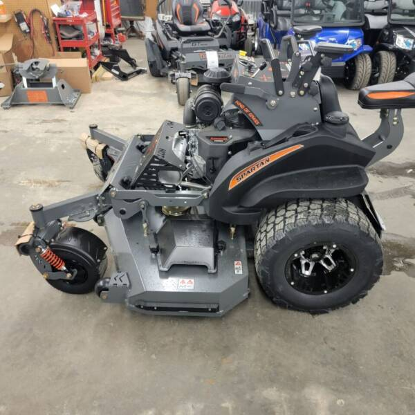 2021 Spartan KG XD STAND ON for sale at Dukes Automotive LLC in Lancaster SC
