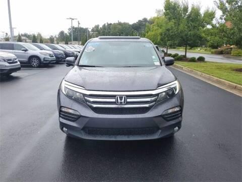 2017 Honda Pilot for sale at Southern Auto Solutions - Georgia Car Finder - Southern Auto Solutions - Lou Sobh Honda in Marietta GA