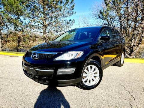 2009 Mazda CX-9 for sale at Excalibur Auto Sales in Palatine IL