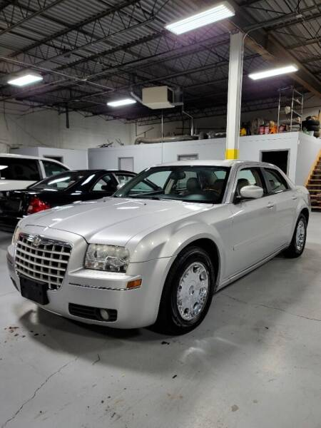 2005 Chrysler 300 for sale at Brian's Direct Detail Sales & Service LLC. in Brook Park OH