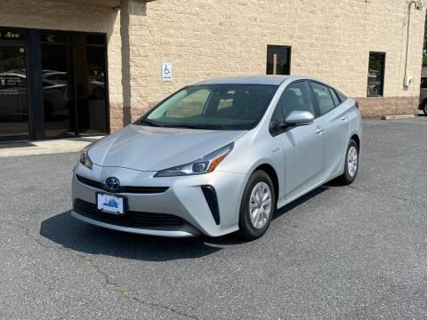 2021 Toyota Prius for sale at Va Auto Sales in Harrisonburg VA