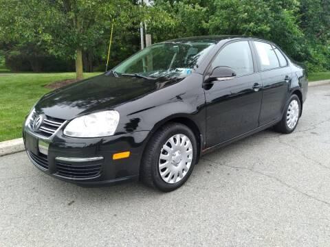 2010 Volkswagen Jetta for sale at Jan Auto Sales LLC in Parsippany NJ