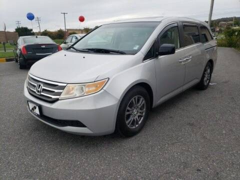 2012 Honda Odyssey for sale at BuyFromAndy.com at Hi Lo Auto Sales in Frederick MD