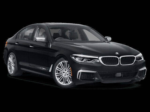 2020 BMW 5 Series for sale at Ideal Motor Group in Staten Island NY