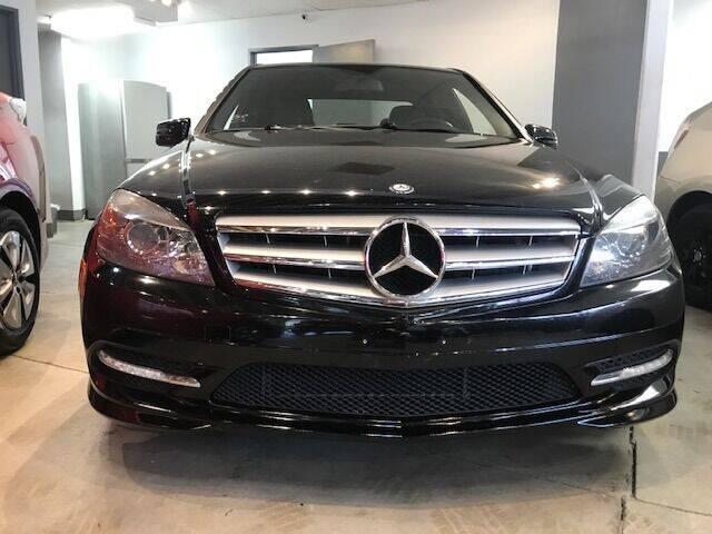 2011 Mercedes-Benz C-Class for sale at PRIUS PLANET in Laguna Hills CA